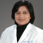 Dr. Manjiri Dighe, MD